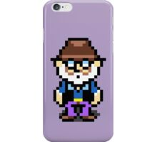 Alec - Mother 3 iPhone Case/Skin