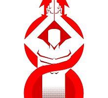 Red Arrow by trljr7