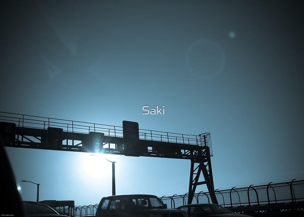 New Beginnings by Saki