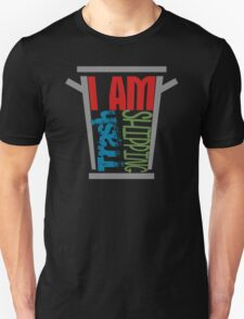 I am shipping trash T-Shirt