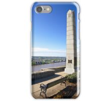 Eden Park iPhone Case/Skin