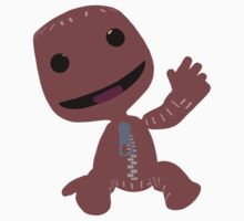 Sackboy Kids Tee