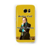 Better Call Slippin Jimmy Samsung Galaxy Case/Skin