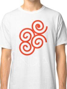 Om, India Classic T-Shirt