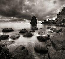 Coast by Martina Cross