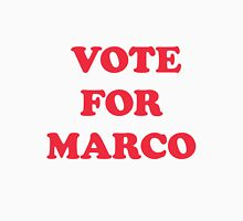Vote for Marco Rubio T-Shirt
