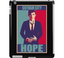 VOTE FOR OSWALD iPad Case/Skin