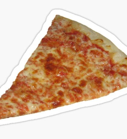 Pizza Sticker Sticker