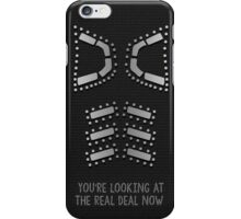 Chest Protector iPhone Case/Skin