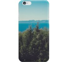 The Great Outdoors iPhone Case/Skin