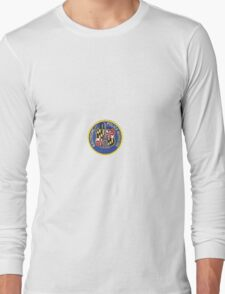 Baltimore Police Homicide Long Sleeve T-Shirt