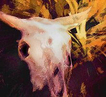 'Death Valley Dream' by DLUhlinger