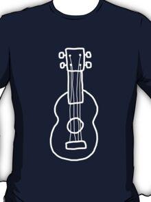 Ukulele Doodle T-Shirt
