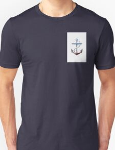 Anchor Away Unisex T-Shirt