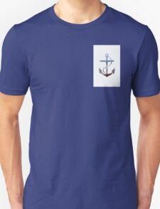 Anchor Away Unisex T-Shirt