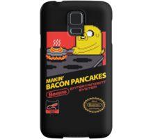 Super Makin' Bacon Pancakes Samsung Galaxy Case/Skin
