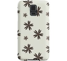 """Simply Cute"" - Pattern Print / Avalon Media Samsung Galaxy Case/Skin"