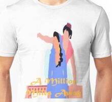 A Million Miles Away Unisex T-Shirt