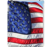 Born in the USA iPad Case/Skin