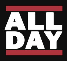 All Day by jephrey88