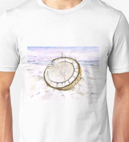 Coconut Island Unisex T-Shirt