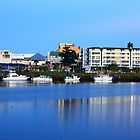 Innisfail   Far North Queensland by Ron  Wilson