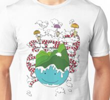 Float to infinity T-Shirt