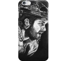 Brent Seabrook iPhone Case/Skin