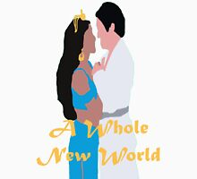 A Whole New World Unisex T-Shirt