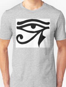 Egyptian Eye of Horus Unisex T-Shirt