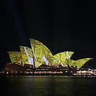 The Colours of Sydney (3) by Scott Westlake