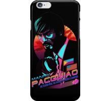 Pacquiao iPhone Case/Skin