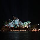The Colours of Sydney (4) by Scott Westlake
