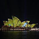 The Colours of Sydney (7) by Scott Westlake