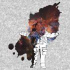 Space Man by Digital  Uncool