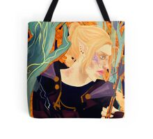 Tarot Card- My Inquisitor Tote Bag