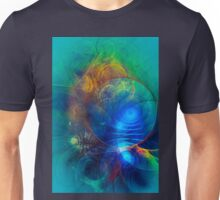 Empty Mirror Unisex T-Shirt