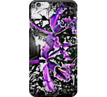 Orchids - case iPhone Case/Skin