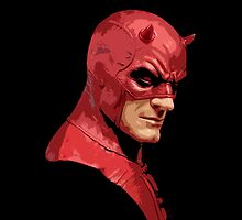 Daredevil by silverbrush