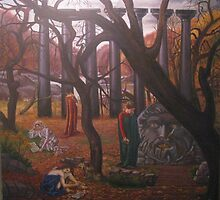 Autumn by euripides