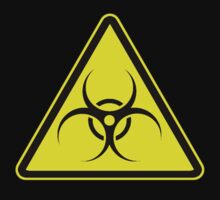 Biohazard by Scissorman