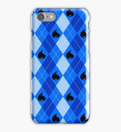 Water Energy iPhone Case/Skin