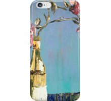 Vincents Table iPhone Case/Skin