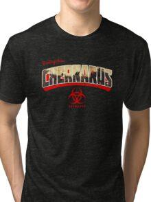 Greetings from Chernarus! Tri-blend T-Shirt