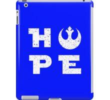 Hope for the Alliance - Light iPad Case/Skin