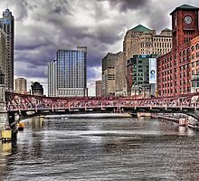 WINDY CITY CLASSIC by Jigsawman