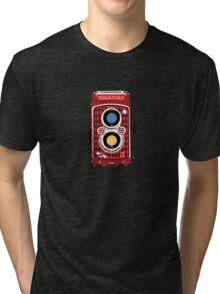 Rollei Tri-blend T-Shirt