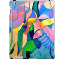 The Chase 1.1 iPad Case/Skin