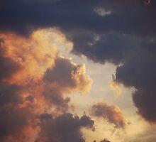 Cloudy by Jennifer Suttle