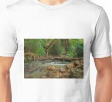 Bush Causeway Tweed Heads NSW Australia Unisex T-Shirt